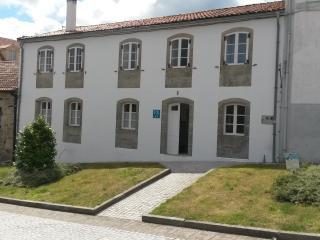 Casa Bernarda Habitación Ber, Corcubion