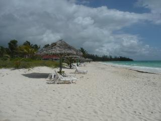 Taino beach resort Bahamas