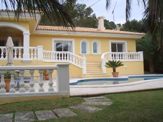 Villa Marmacen in Port Andratx, Port d'Andratx