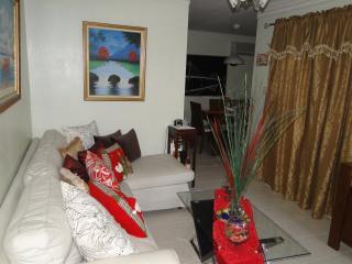 Apartamento Vacacional en Santo Domingo