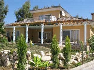 Villa 4 Seas + private pool, Sogucak