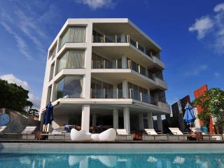 Luxurious beachfront penthouse in Phuket