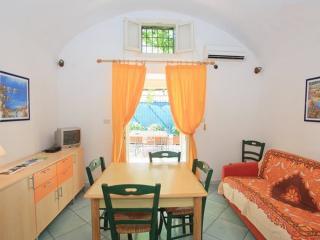 villa acacia, Maiori