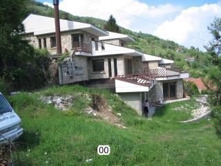 Villa Singola, Fonteno