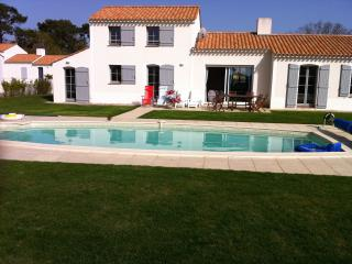 Golfing Villa - Vendee - France