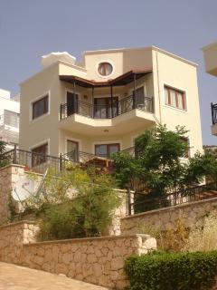 Villa Kariska
