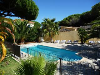 Villa La Rescapade 6/8 pers. 150m Plage, Ste-Maxime