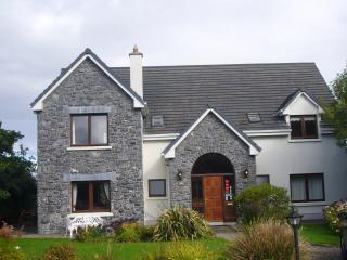 Dough Mor  Lodge, luxury  six bedroom house, Lahinch