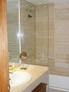 Bathroom (marble)
