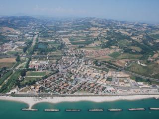 casa al mare, Altidona