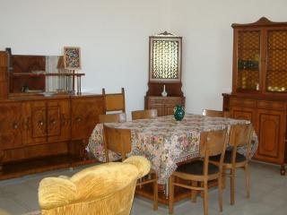 Nomadi Sedentari - Apt with balcony, Irsina