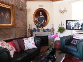 maison de charme au Portugal