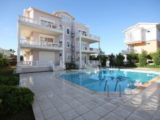 Selene Apartment, Belek