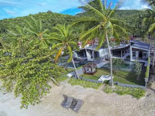Villa 3295- Beachfront