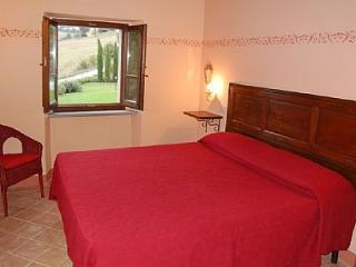Casa Castore B, Lippiano