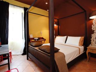 One-Bedroom Apartment  - 'Choco'