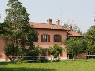 San Giacomo Horses, Arluno