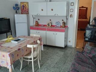 Sala da pranzo - Salotto
