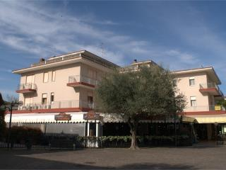 Residence Condominio Roma, appartamenti vacanza sul mare Adriatico