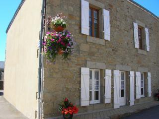 L'intemporelle,maison de charme à Plouharnel