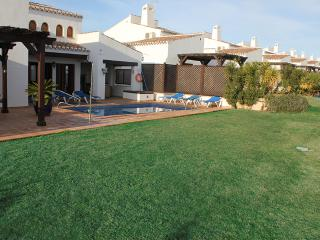 Luxury 3 Bedroom Villa + Private Pool and Garden