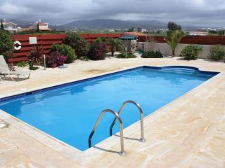 Villa Bay View  DISCOUNT FOR JUNE & JULY DATES, Paphos