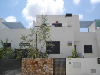Villa Jorge, Rodalquilar