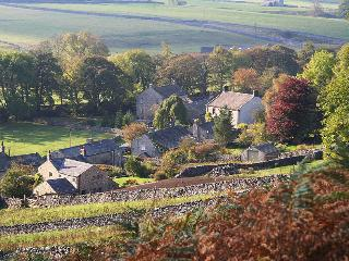Cosy Dales Cottage for 2, Skipton