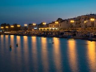 Zygiana, Larnaka City