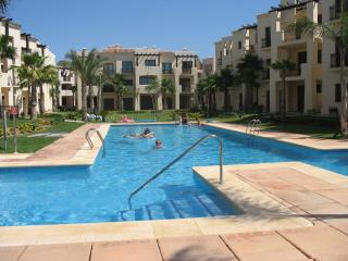 Roda Golf Apartment La Casita + FREE WIFI, Los Alcazares