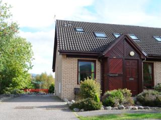 Cairngorm Highland Bungalows, Lynwood