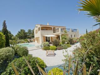 Villa Corbieres - Private Heated Pool and Sea Views - 10% OFF SEPT & OCT 2018
