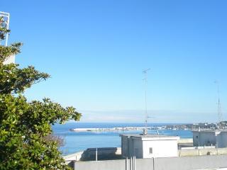 sea view apartment Otranto mar