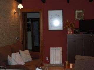 Apartamento de 1 habitacion en Tapia de Casariego