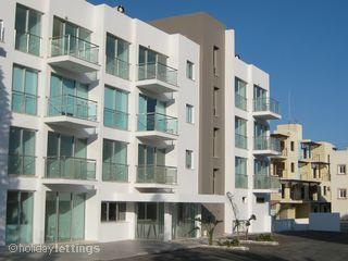 5* Holiday Apartment Protoras nr Fig Tree Bay