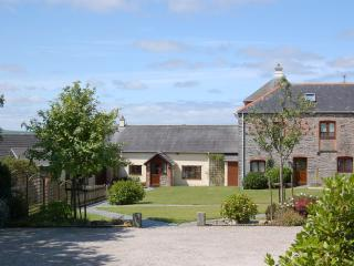 Leat Cottage, Hawksland Mill, Wadebridge & Padstow
