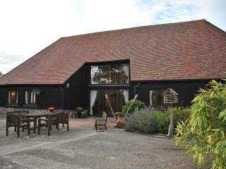 The Barn, Brookfield Farm, Arundel