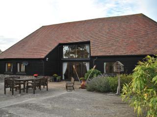 The Barn, Brookfield Farm, Arundel