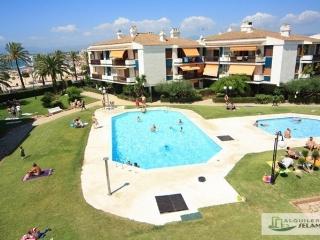 Alquilerselamina Apartamento de Playa Azul