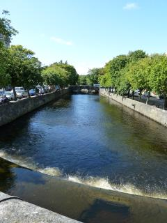 Westport town - only 15 minutes drive