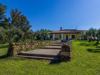 panoramica bed and breakfast A VILLA ADA