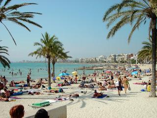 MARINA, Playa de Palma