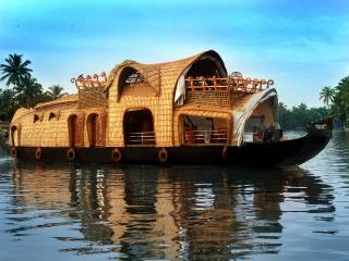 Budget Houseboat