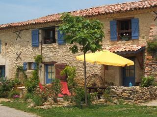 L'etable, Castelnaudary