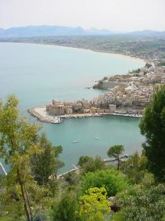 Gulf of Castellammare