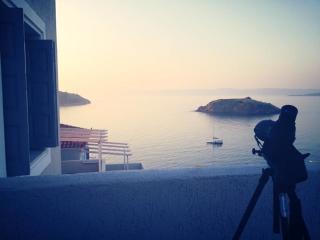 Birds Bay, Mytilene