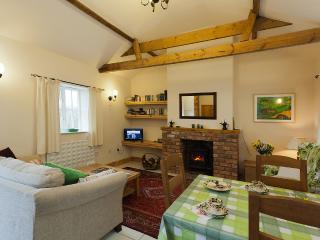 Curlew Cottage Interior