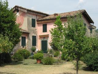 La Rocca Castello, pool, Wi-Fi, Coreglia Antelminelli