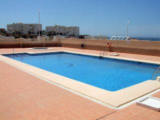 3G Edificio Almadraba, 2 bedroom apartment, WIFI, UKTV, fantastic views