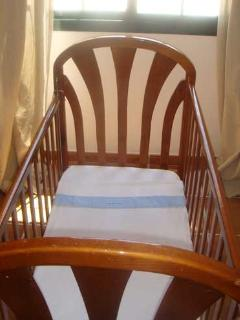 Cot available